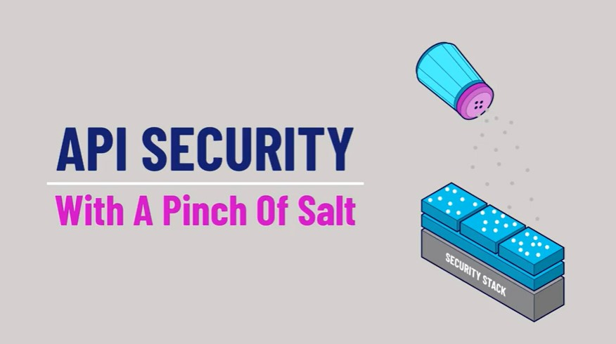 Using API Gateways For Security - API Security With A Pinch Of Salt
