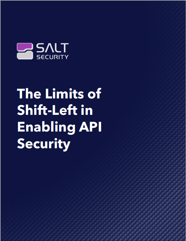 The Limits of Shift-Left in API Security