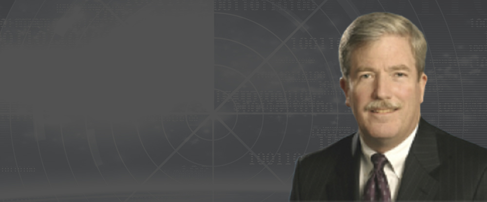 Former DARPA Director, Dr. Lee Buchanan joins Torch.AI Board
