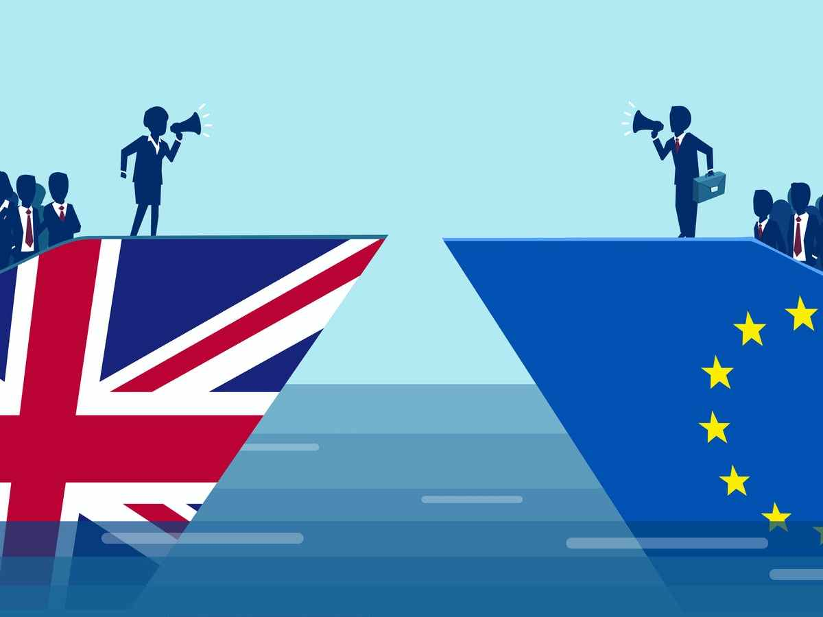 The Impact of Brexit on Commercial Contracts