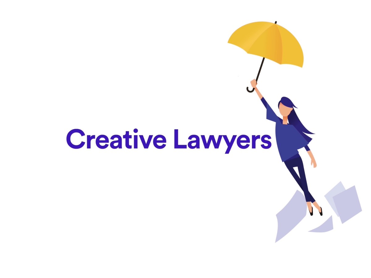 The Importance of Being a Creative Lawyer