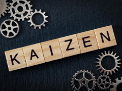 What Is Kaizen and How Does Summize Use It?