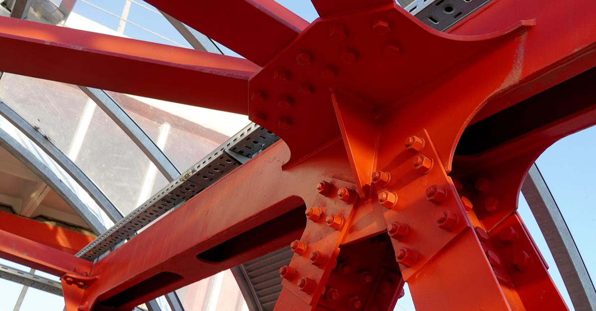 overflatebehandling stål