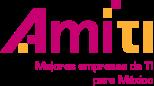 Logo Amiti