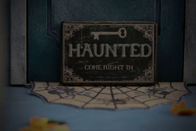 The haunted house experience can create great conversations about consent.