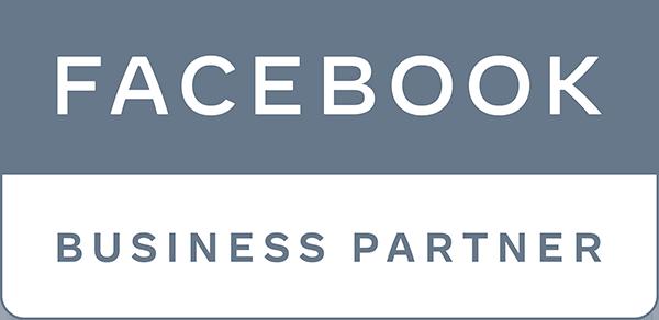 Facebook Business Partner Badge
