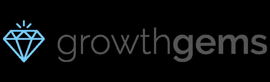 Growth Gems Logo