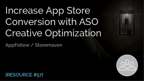 How to Increase App Store Conversion with ASO Creative Optimization
