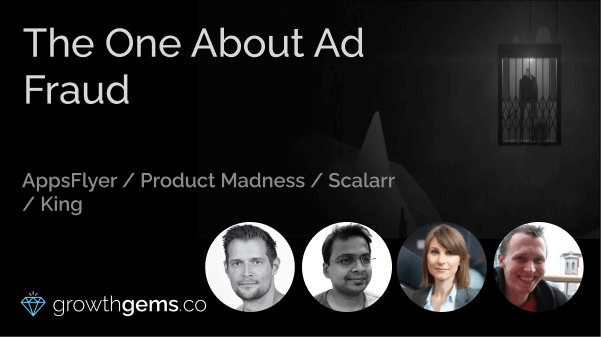 The One About Ad Fraud