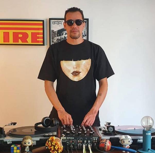DJ Nepal