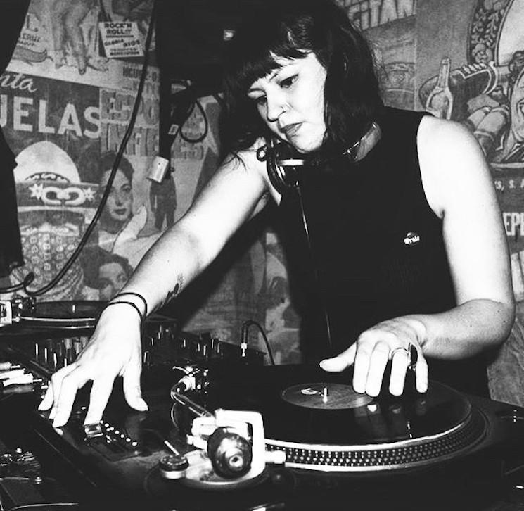 DJ Jazzabella