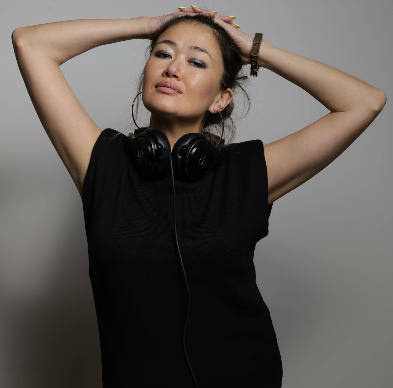 Erika The DJ