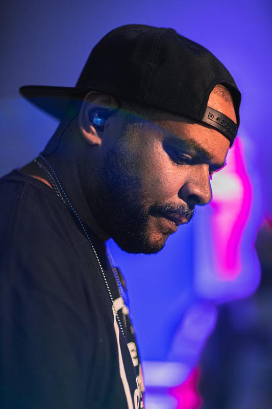 DJ Mr. V