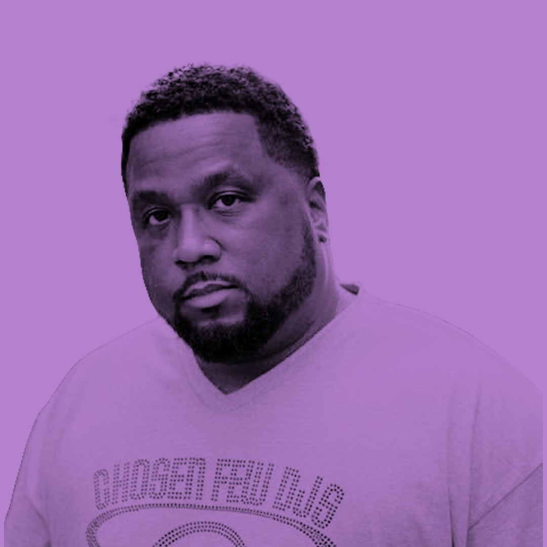 DJ Terry Hunter