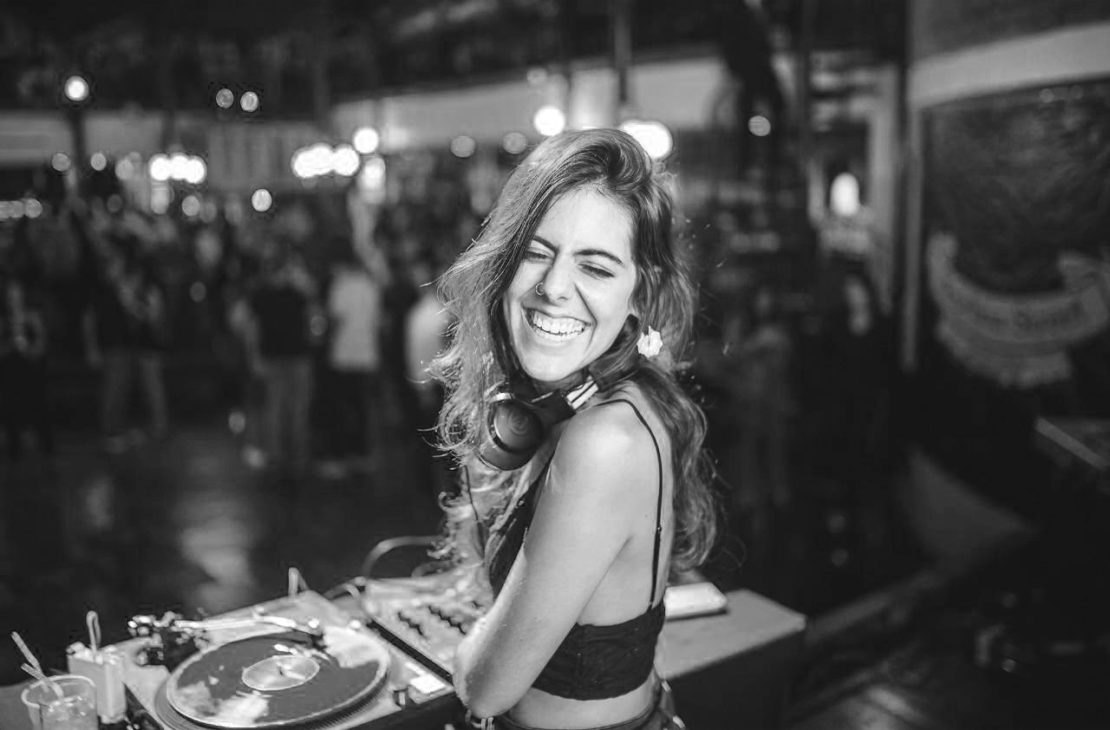 DJ Mary G