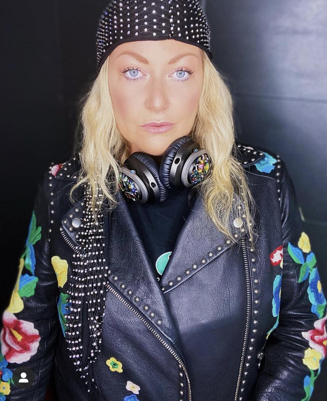 DJ Nikki Beatnik