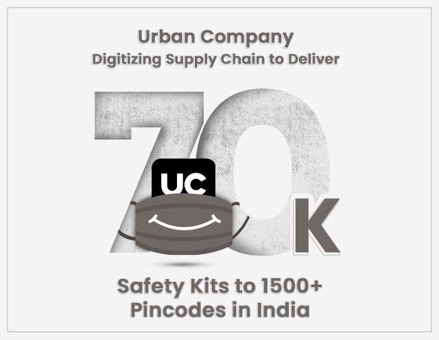 Urban Company Case Study