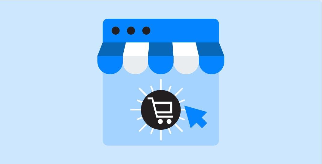 Digitalized Supply Chain & Procurement Strategy - Marketplace