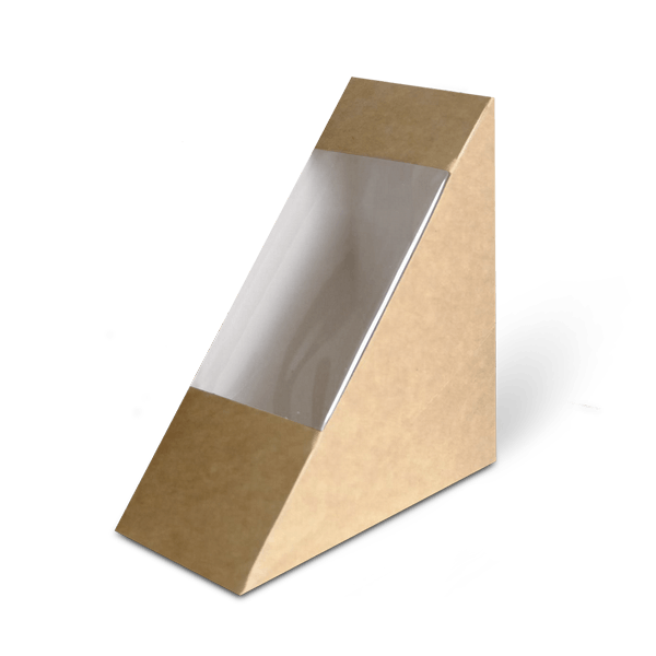 Sandwich Carton