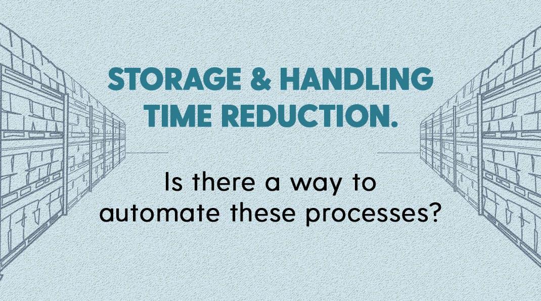 Optimized Warehouse Logistics Operations Question - Process Automation