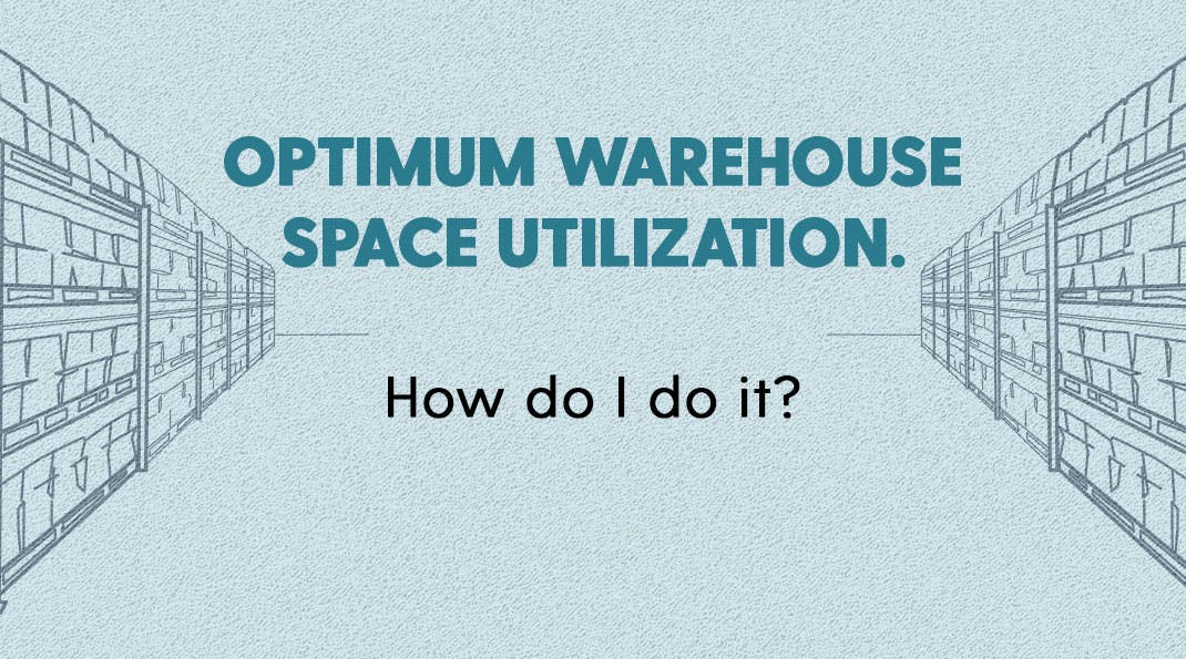 Optimized Warehouse Logistics Operations Question - Warehouse Space