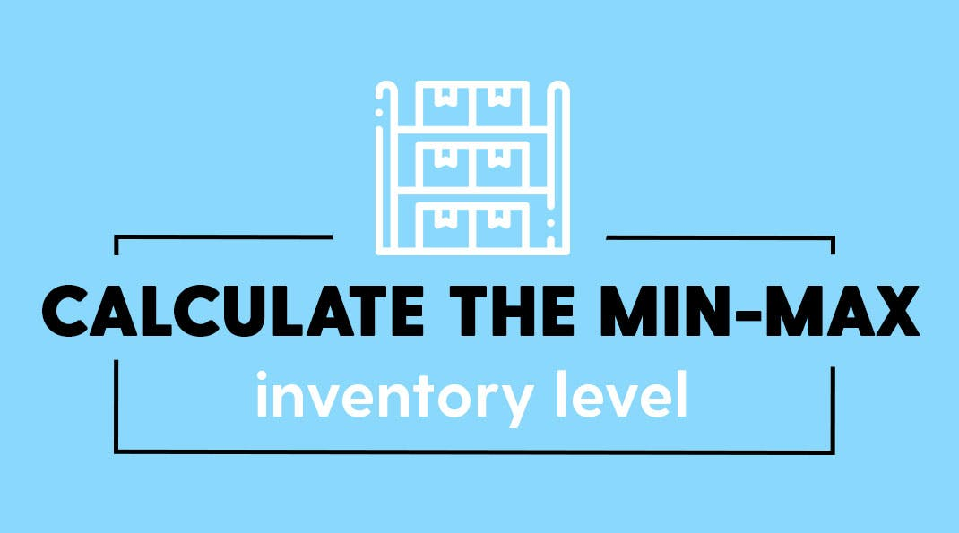 Winning Packaging Supply Chain Strategy - Inventory Level Calculation