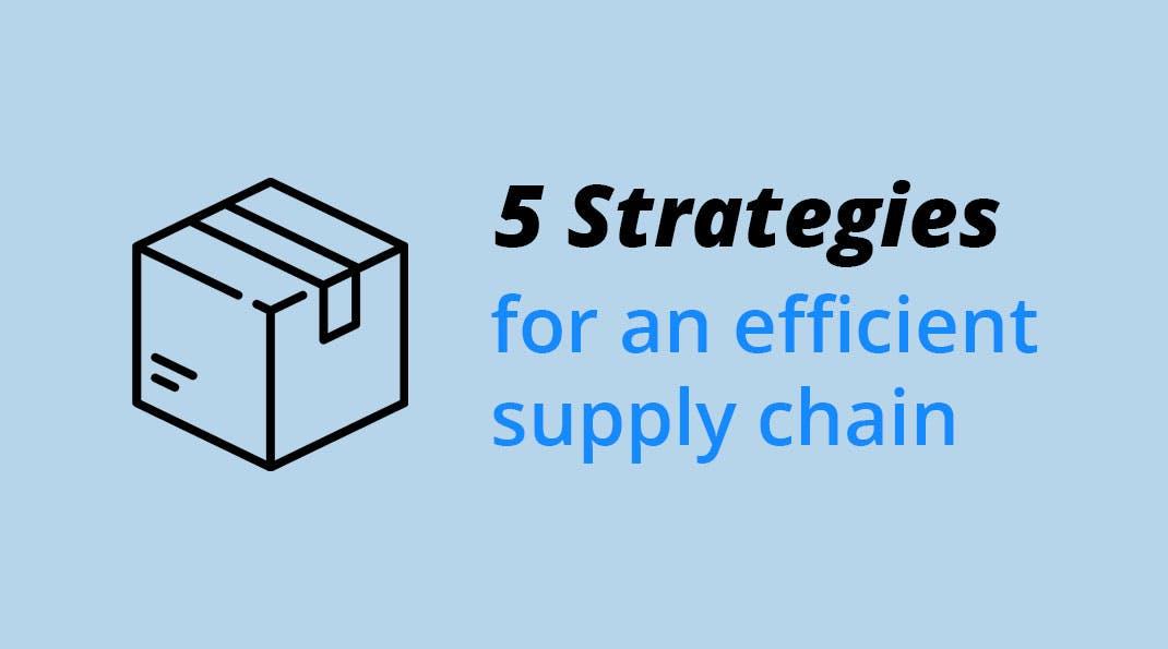5 packaging procurement strategies