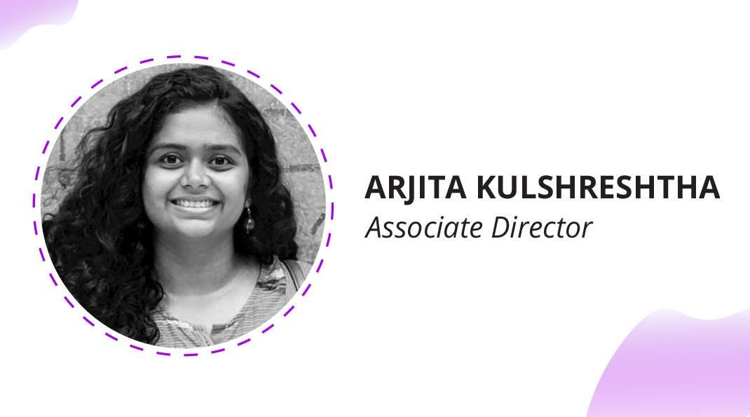 Packaging Design Webinar | Arjita Kulshreshtha, Associate Director, Design Services, Bizongo