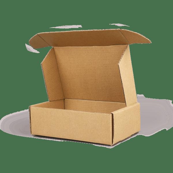 Fluted (E/F) Cartons