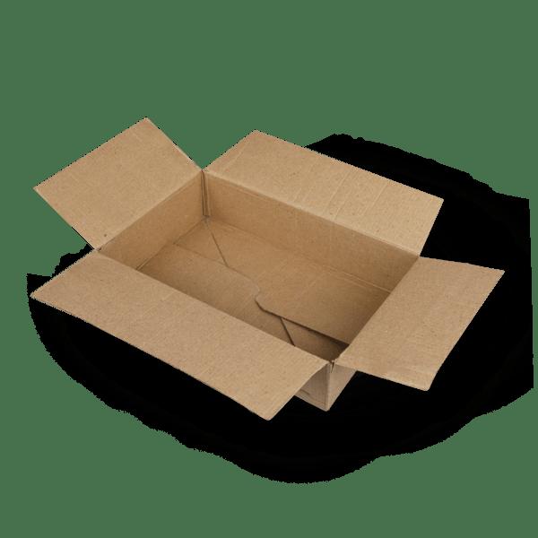Pasted Lock Bottom Carton