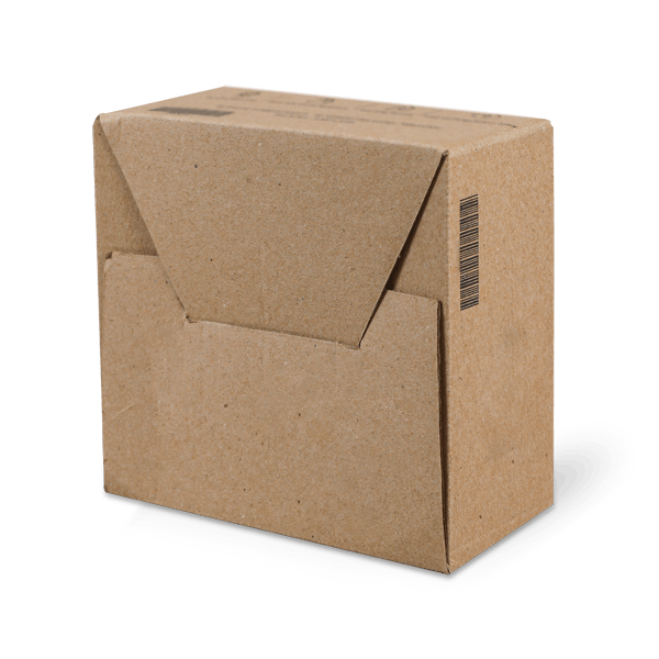 Auto Lock Bottom Carton