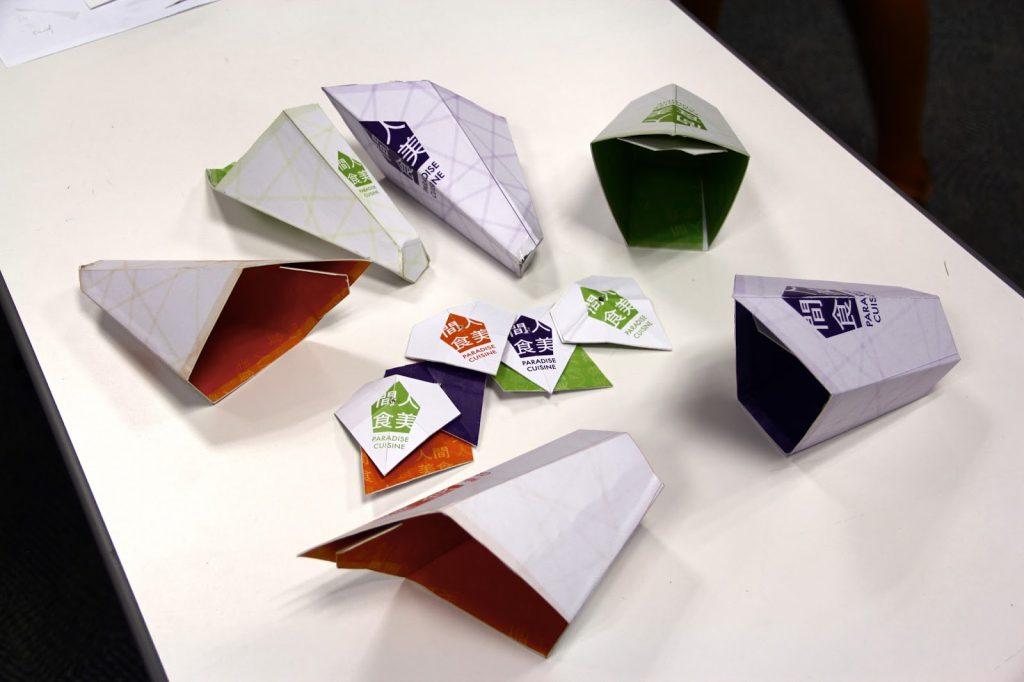 Reduce packaging sampling cost - prototyping