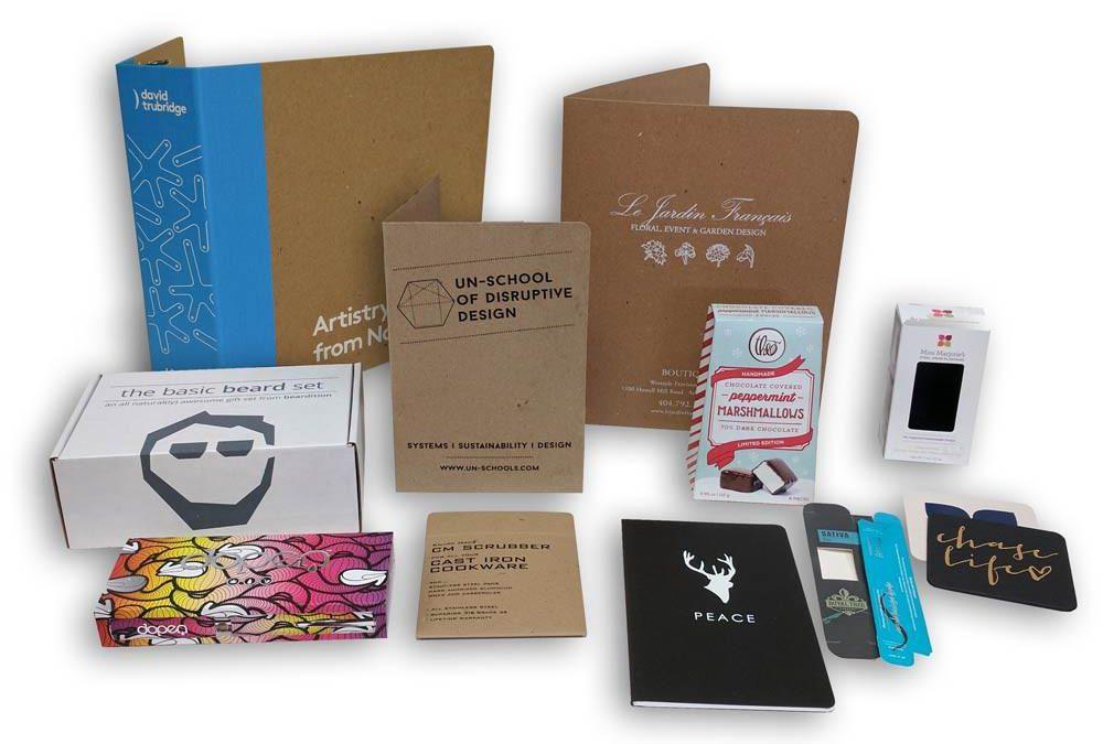 Reduce packaging sampling cost