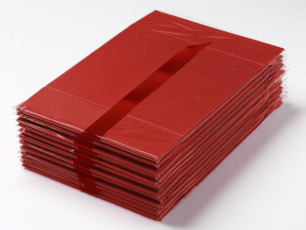 Reduce packaging sampling cost - bundling