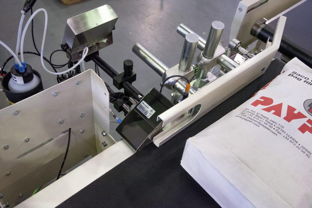 Reduce packaging sampling cost - printing smaller quantities