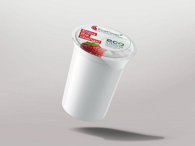 Dairy Packaging - Recyclable Mono Material