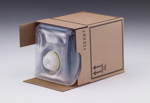 Bag-in-Box- Oil Packaging Innovations