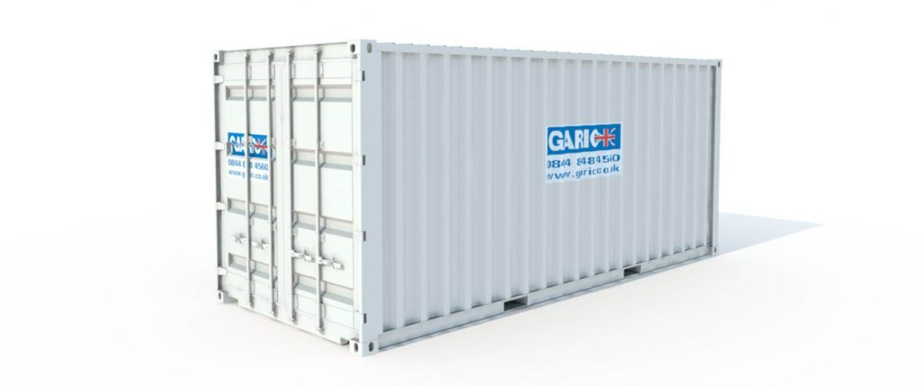 heavyweight crates- types of crates
