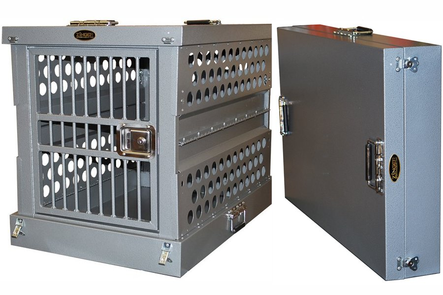 metal crates- types of crates