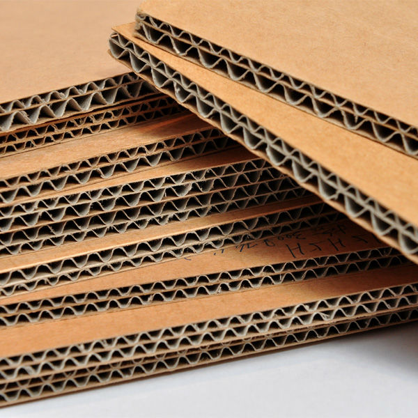 corrugated boxes - types of packaging boxes