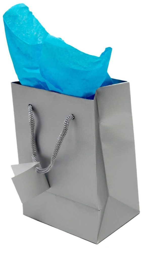 euro tote bag- Type of Paper Bags