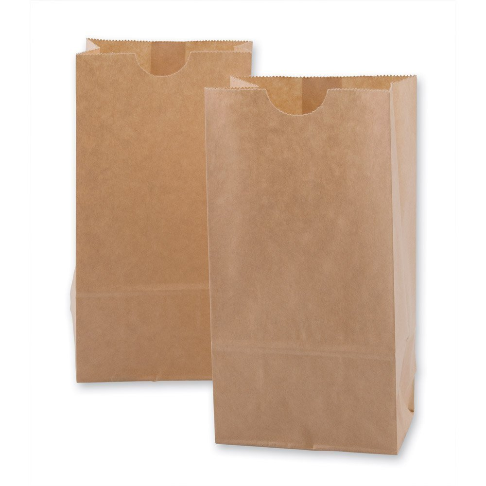 SOS bags - Type of Paper Bags