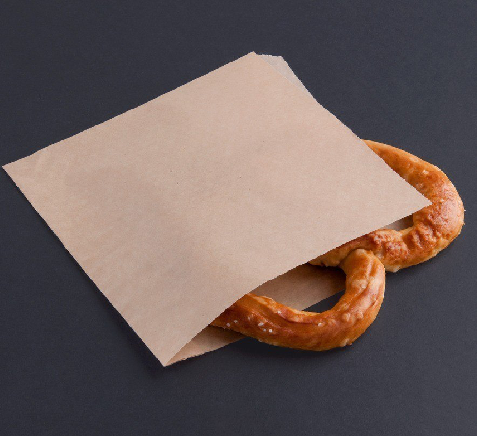 Bakery bag - Type of Paper Bags