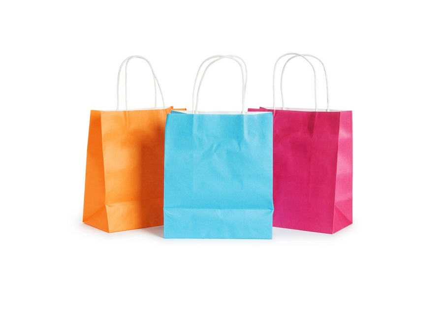 Party bags - Type of Paper Bags