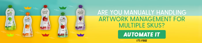 Are you manually handling Artwork Management for multiple SKUs?Automate it with Artwork Flow - It's FREE.