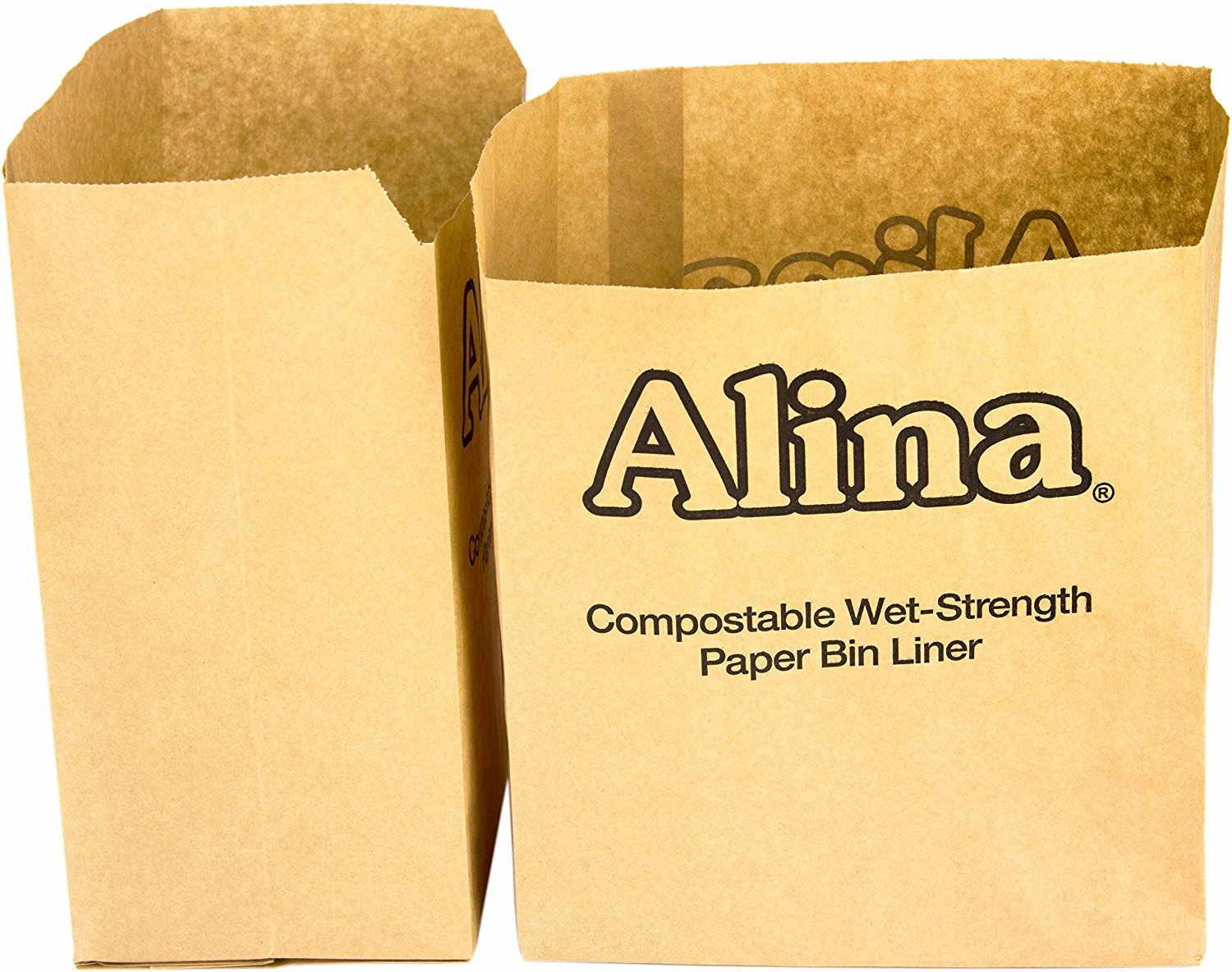 Wet-Strength Paper - Primary Packaging