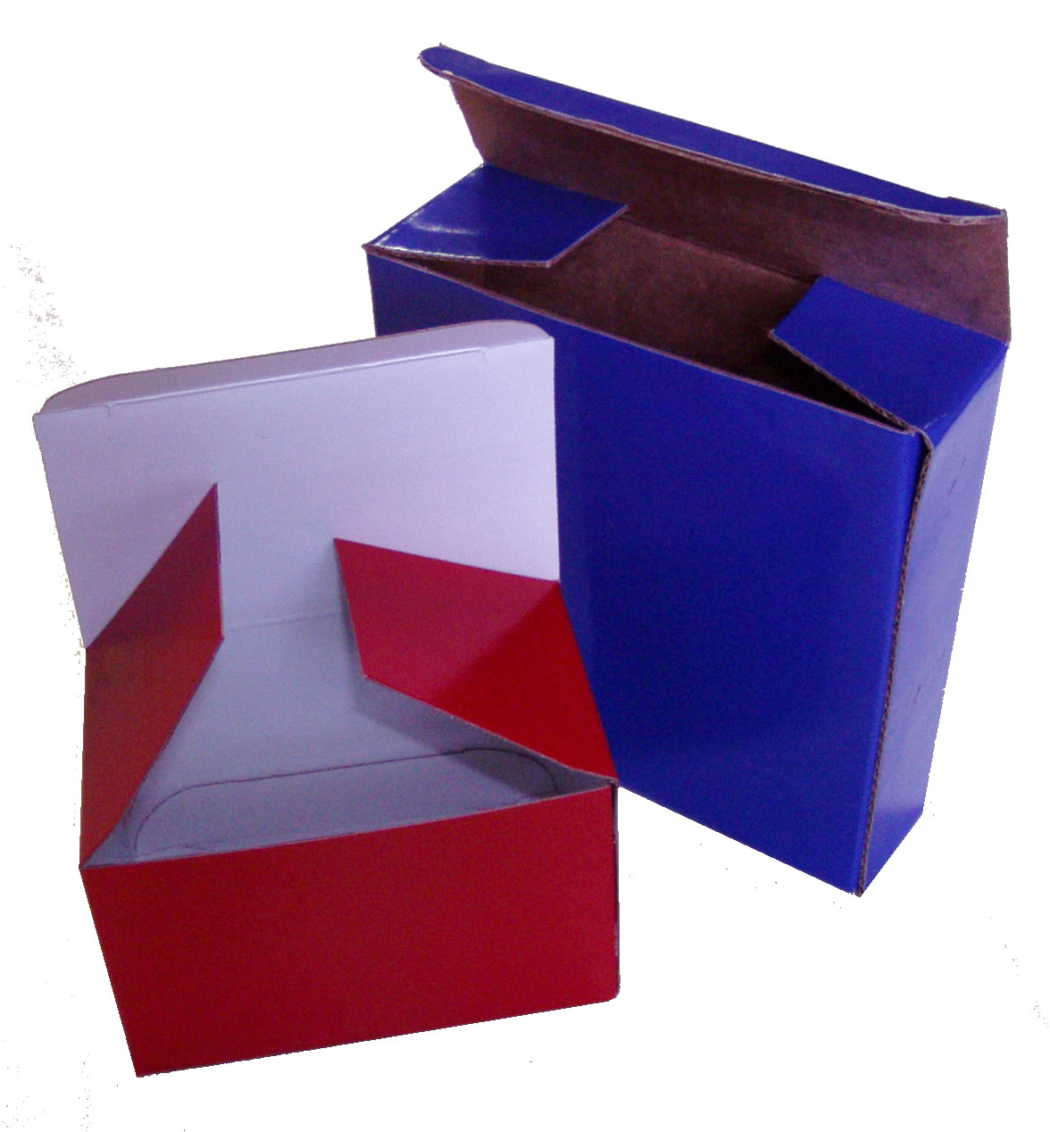 Monocartons - Primary Packaging