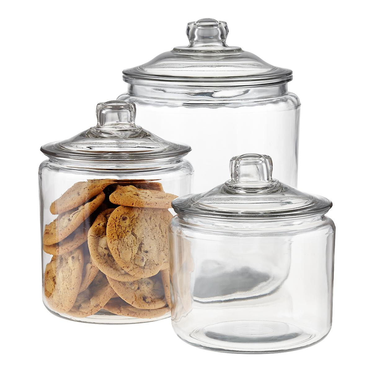 Glass Containers - Primary Packaging