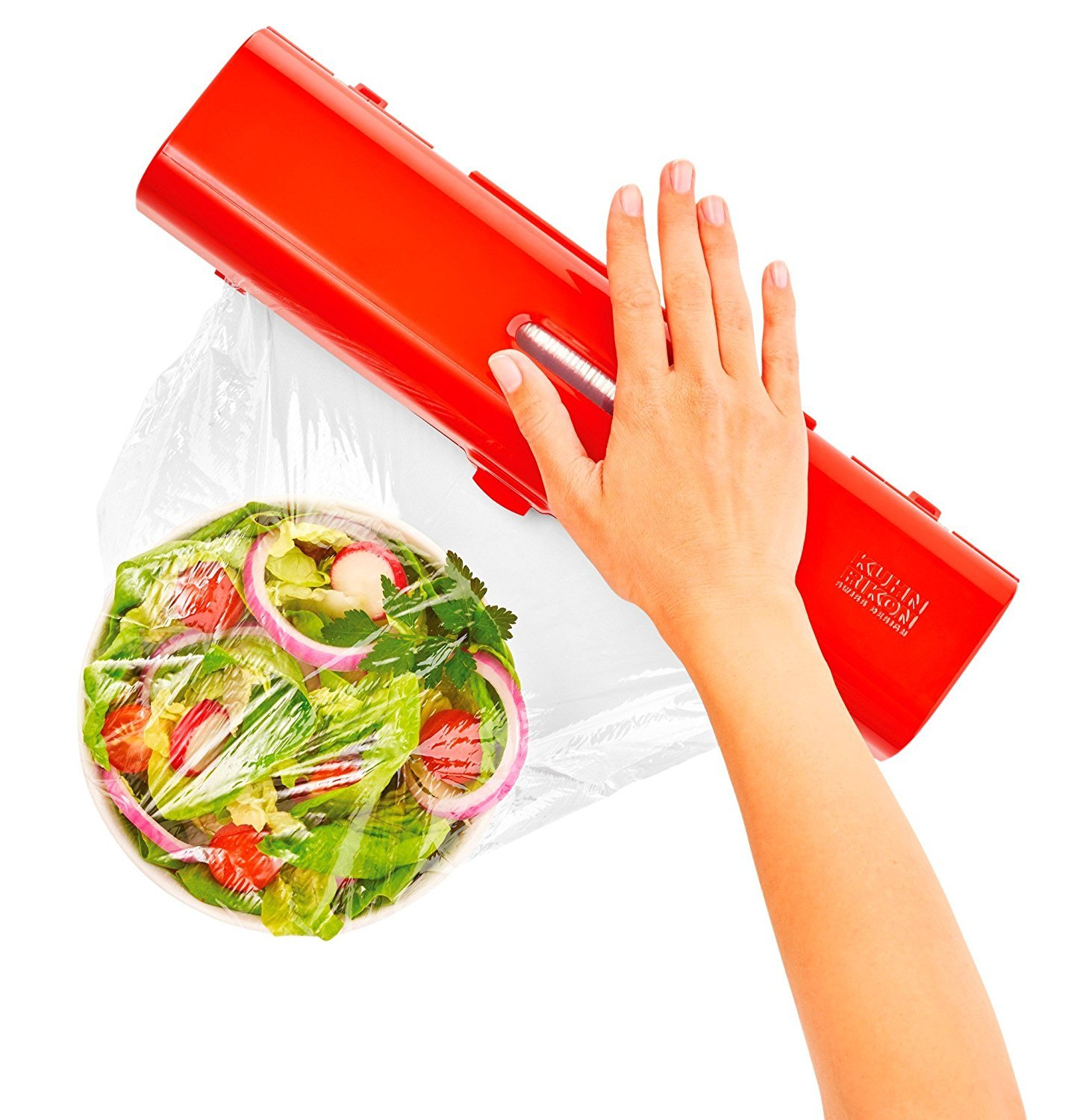 Cling Film - Primary Packaging