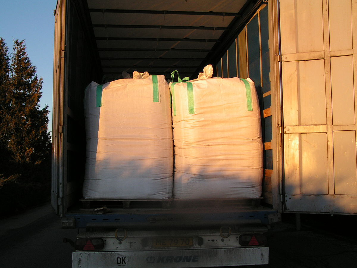 Intermediate Bulk Containers - Primary Packaging